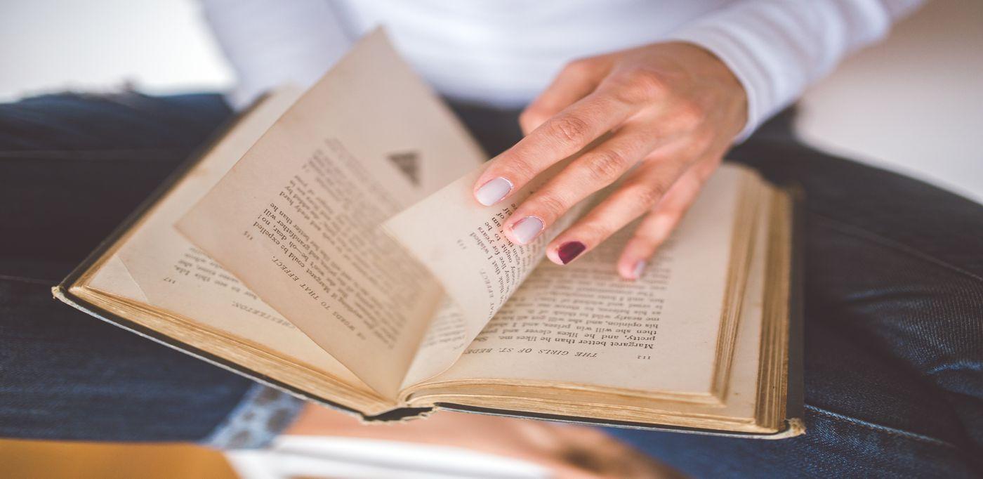 Klub książki pod patronatem ŚBK