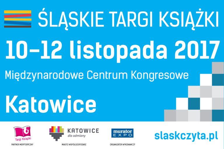 Królestwo książek od piątku w Katowicach