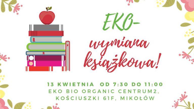 Wymiana książkowa w Mikołowie
